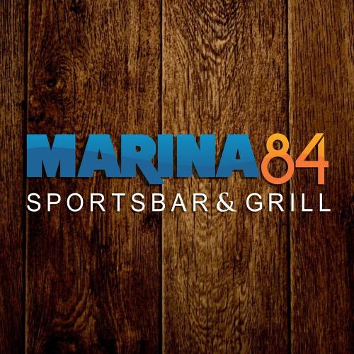 Marina 84 Fort Lauderdale