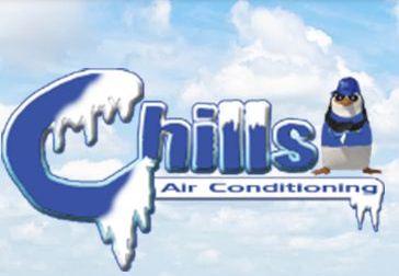 Chills Air Conditioning Miramar