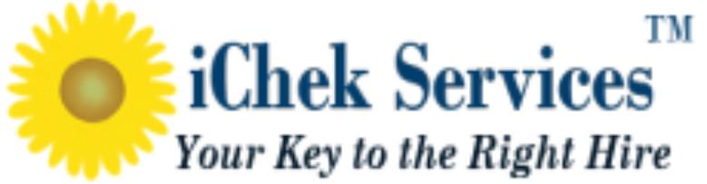 icheck services